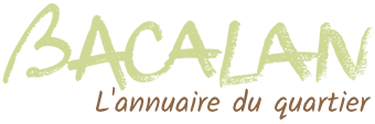 Portail du Journal Bacalan