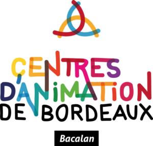 Logo Centre d'Animation Bacalan