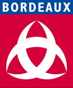 Logo Mairie Bordeaux